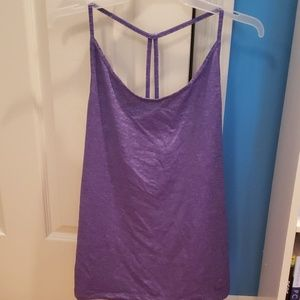 Nike Dry Fit Workout Top Size L